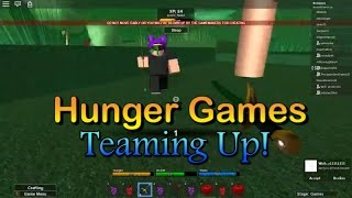 (Roblox) HUNGER GAMES (Episode 6)