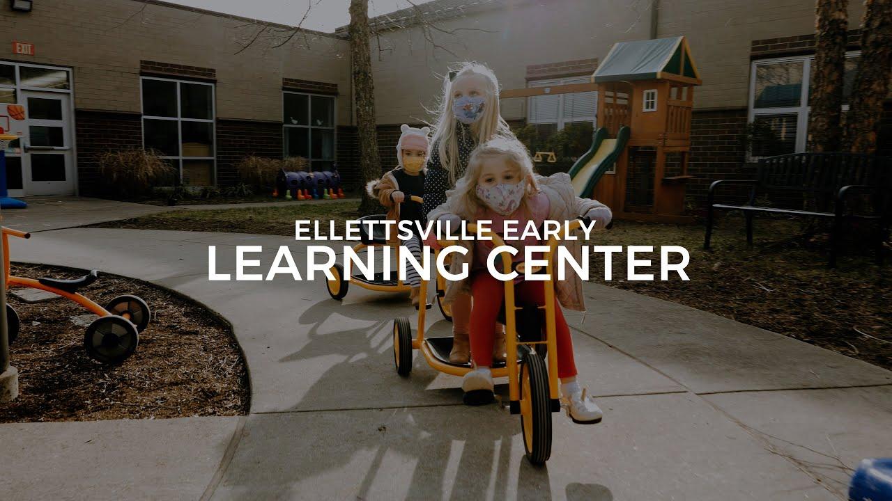 Ellettsville Early Learning Center Tour