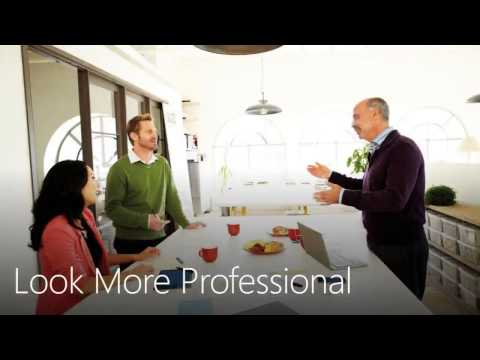 Webinar - Delivering a Seamless Experience with Office 365 Productivity Solution - 2014-05-16