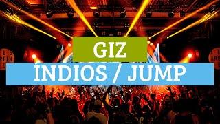 Baixar Giz & Índios - MAIS DO MESMO no Circo Voador