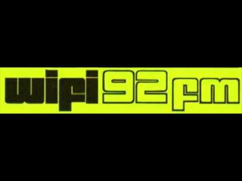 WIFI 92 Philadelphia - John St. John - 1982