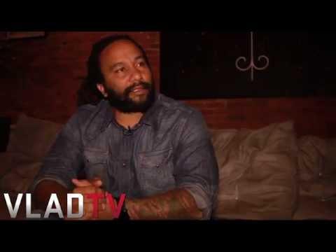 Ky-Mani Marley: I Made Millions on Shottas Despite Bootlegging