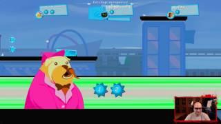 Speedrunners с Nikigames & PixelAceTV