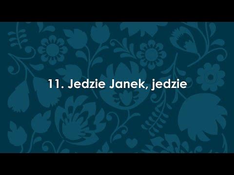 Cymbarka - Jedzie Janek, Jedzie
