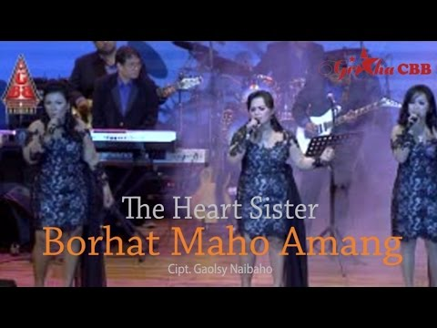 The Heart Sister - Borhat Maho Amang Mp3