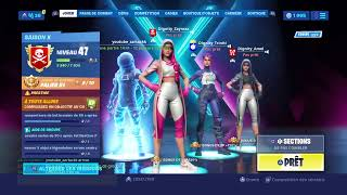 We play quiet on fortnite Code creator AMELGAMEUSE