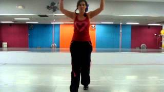 Zumba Gold Toning:  Feel Like Dancing w/Breanna