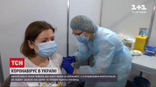 Коронавірус в Україні за добу діагностували 3663 нових випадків зараження