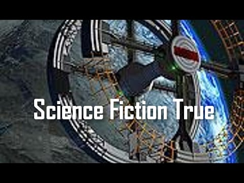 Big Picture Science: Science Fiction True - 04 July 2016