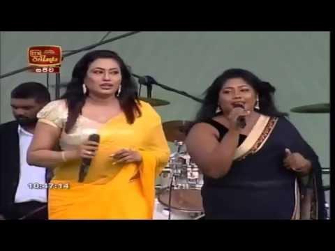 Poo Pookum Osai - Nirosha Virajini & Dumal Warnakulasooriya