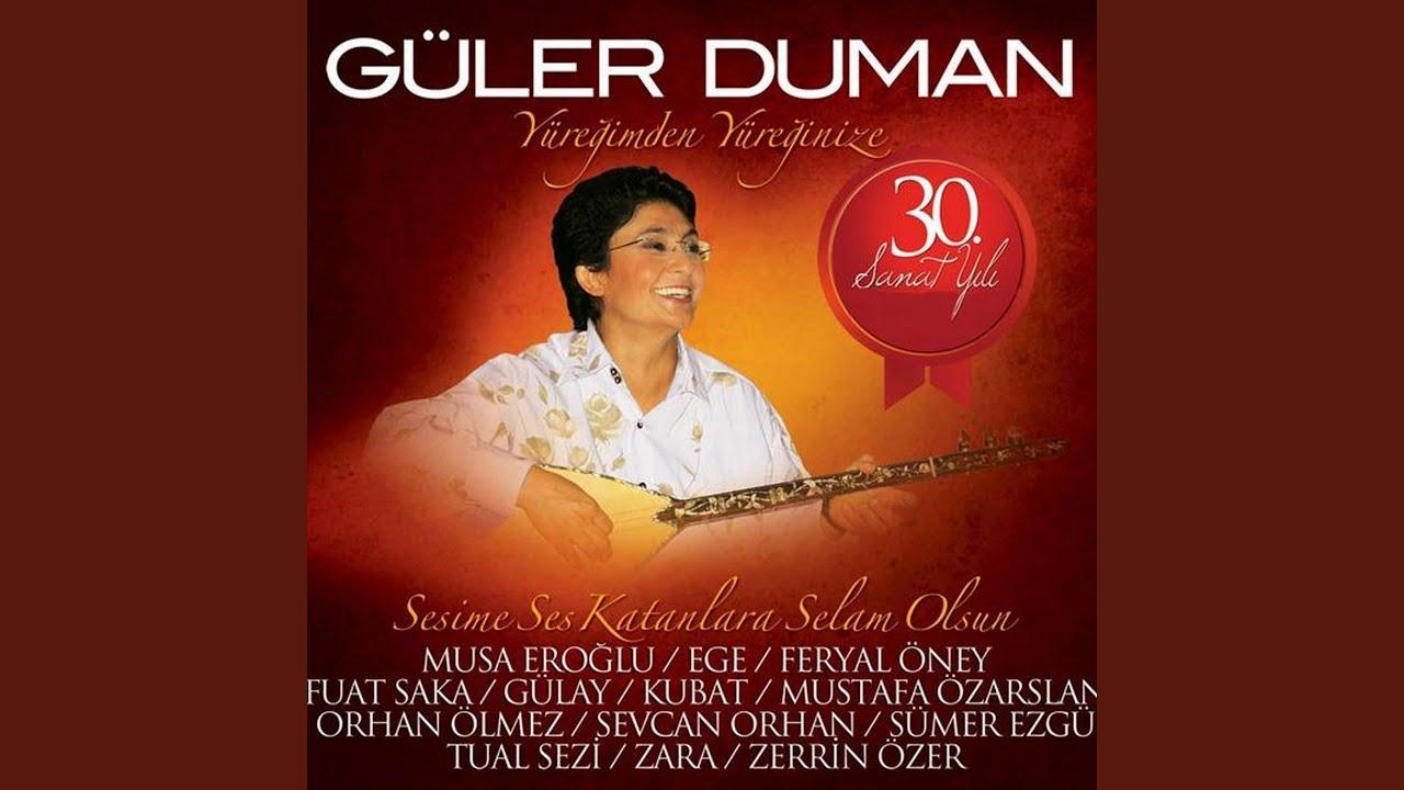 Bahçeye Gelki Görem (feat. Şenol Çaça)