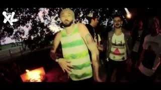 "Boomdabash, il backstage di ""Sunshine Reggae"""