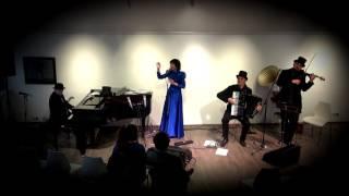 [Live-CamRip] N. Glanzberg, Jean-Mari Juar - Sans y penser [Kiev-OrchesTrio in concert]