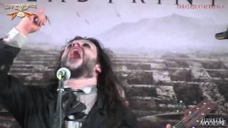 Gambar cover Fleshgod Apocalypse - The Forsaking (live Leyendas del Rock, 06-08-2015)