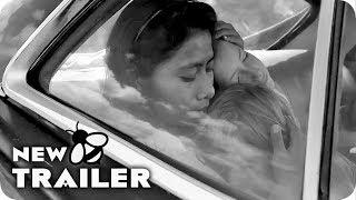 ROMA Trailer (2018) Alfonso Cuarón Netflix Movie