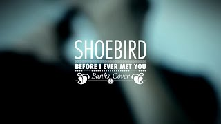 Скачать Shoebird Before I Ever Met You Banks Cover