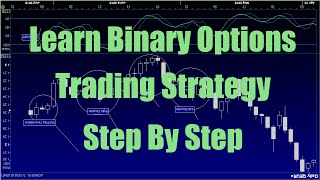 Learn binary options trading strategy step by step guide