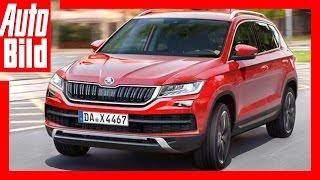 видео Skoda Yeti review - What Car?