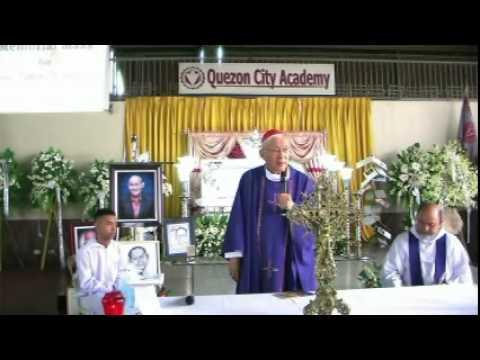 Tomas C. Ongoco - Necrological Rites Part 1 of 3
