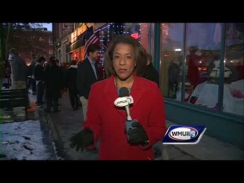 WMUR's Shelley Walcott says goodbye after 5 years