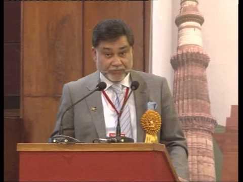 32nd International Congress of NRIs - Part 4