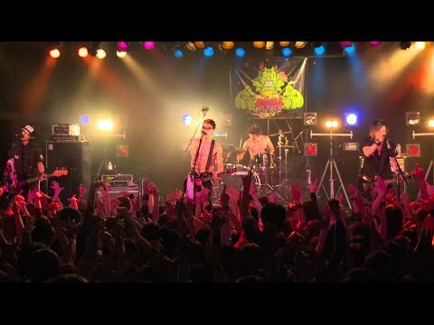 MUSCLE ATTACK 「BYGONES〜1st LIVE TOUR ~Road Of Muscle~ Digest Movie〜」