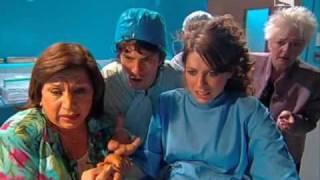"""Floricienta cap. 170 (5/5) """"Nace el segundo mini-condorito"""""""
