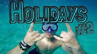 Holidays #2