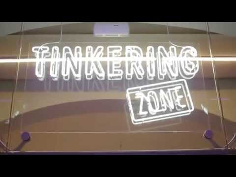 Inaugurazione Tinkering Zone al Museo della Scienza e della Tecnologia di Milano