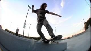 Apex Skate Plaza