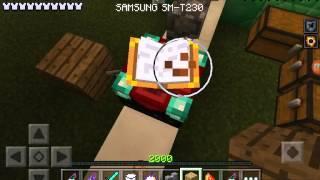 Minecraft zengin fakir part 1