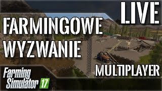 "[""farming simulator 17"", ""farming simulator"", ""fs17"", ""ls17"", ""map"", ""mody"", ""gameplay"", ""twitch"", ""live"", ""sabaka1983"", ""fs15"", ""landwirdschaft simulator"", ""multiplayer"", ""najlepsza mapa"", ""farming simulator 2017"", ""season"", ""symulator ci?gnika"", ""trakto"