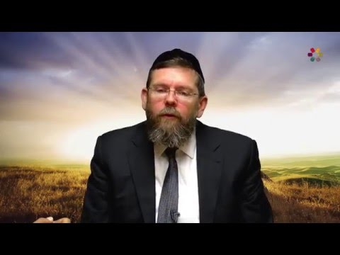 Rabbi Reuven Lauffer - Yom Kippur - Part 1