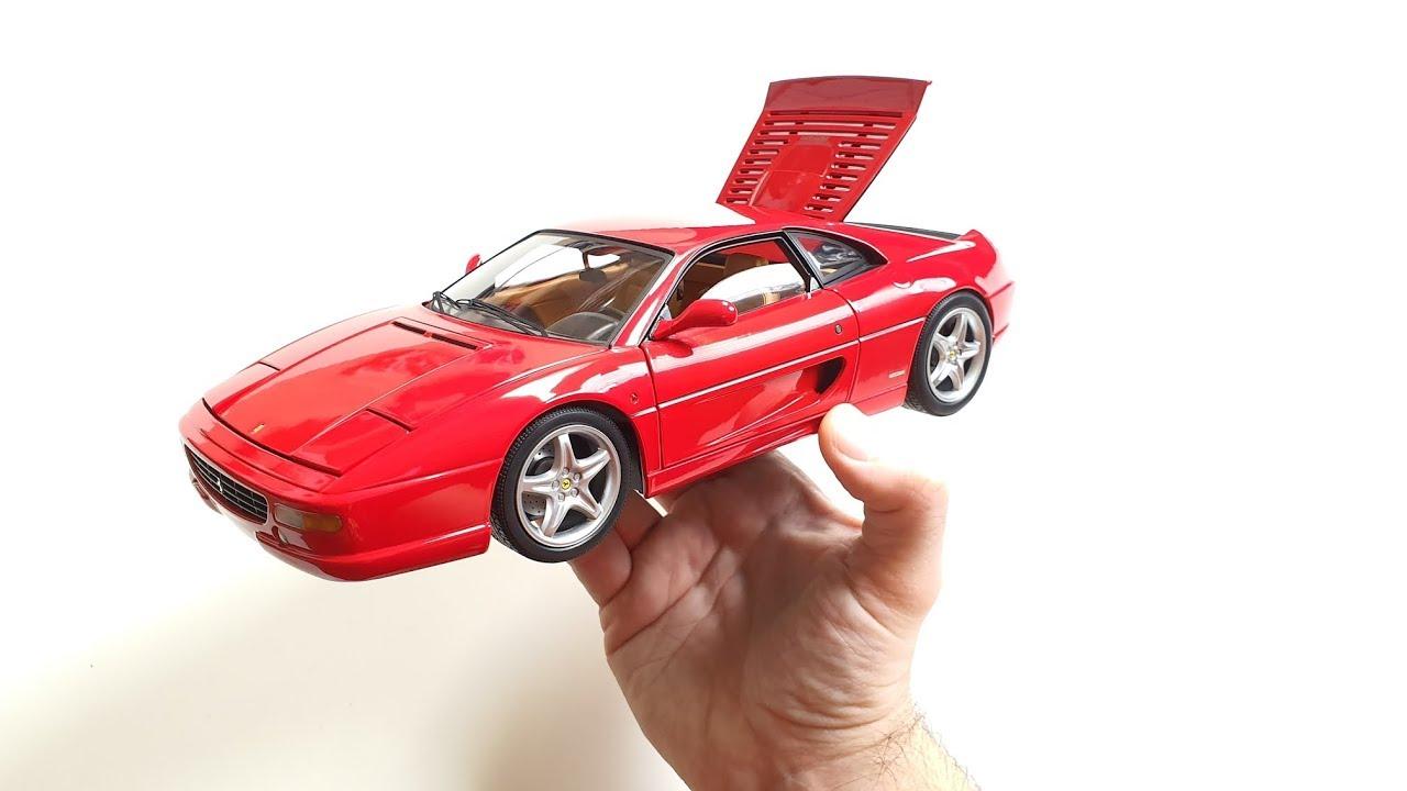 Contemporary Manufacture Mattel Hot Wheels Red Ferrari F50 1 56 Scale Diecast Car Woodland Resort Com