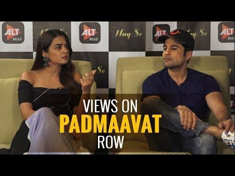 Bollywoodlife in conversation with Haq Se...