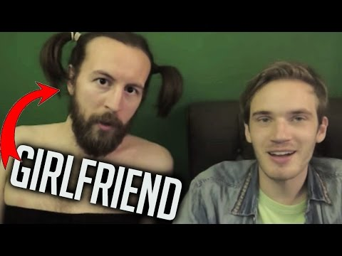 Thumbnail: GAMING WITH MY GIRLFRIEND