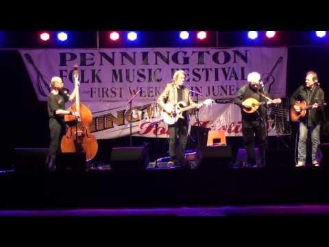 John Mceuen at the 2017 Pennington Folk Music Festival