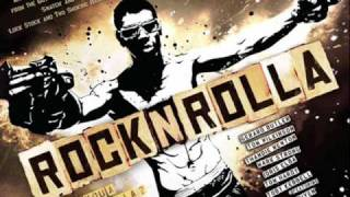 Rocknrolla - Piano Theme (Johnny Quid Monologue) ONLY MUSIC!!