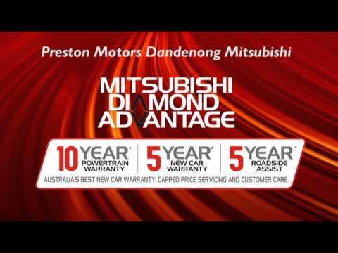 Melbourne Mitsubishi Dealers Lancer new Colt demo Dandenong