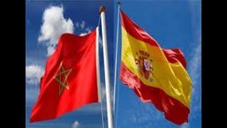 خطير جدا 2018:إسبانيا تستهدف مصالح المغرب وتستعد لإصدار هذا القرار