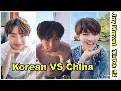 HOT TikTok Count On Me Challenge - Lee Jong Suk So Cute On App TikTok ✩ BEST TV COMPILATION
