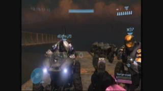 Drive To Survive Halo Edition 1 HD