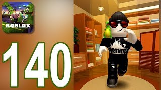ROBLOX - Gameplay Walkthrough Part 140 - Avatar Upgrade (iOS, Android)