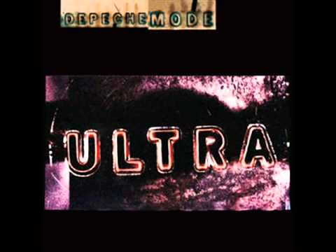 Depeche Mode - The Love Thieves - Ultra - Album Version 1997