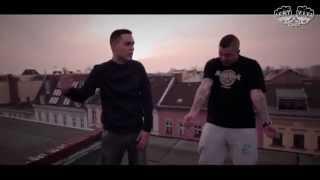 AchtVier ft. PTK - Kneipentresen (Prod. by Aco Beatz)