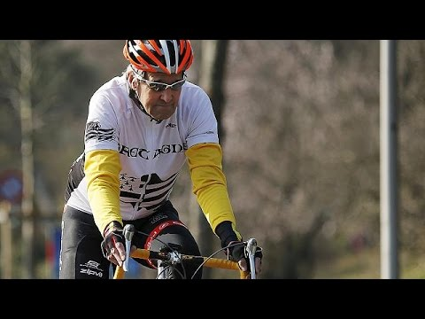 US Secretary of State travels home following bicycle accident