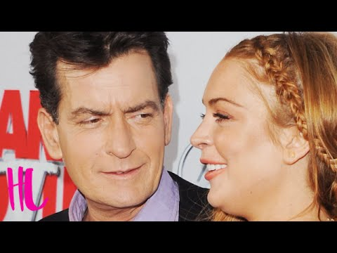 Charlie Sheen Admits Unprotected Sex After HIV Positive Diagnosis VIDEO
