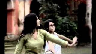 Download Hindi Video Songs - Bajlo Tomar Alor Benu - DURGA DURGATINASHINI - Mahalaya 2011 @ Star Jalsha Special