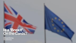 Are Brits Brave Enough to Leap into the 'Brexit' Unknown?