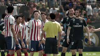 FIFA 18 -- 5 RED CARDS IN 1 GAME!!! (PS4 Gameplay)